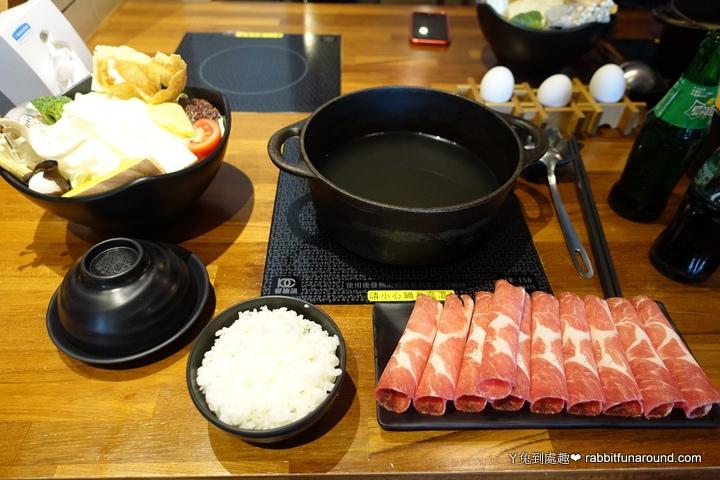 一心鍋物料理