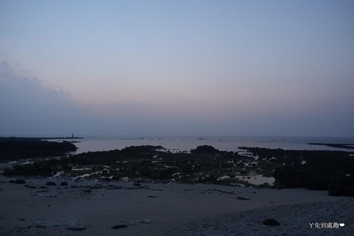 澎湖看日出