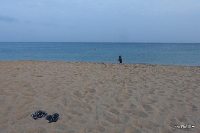 澎湖夜光沙