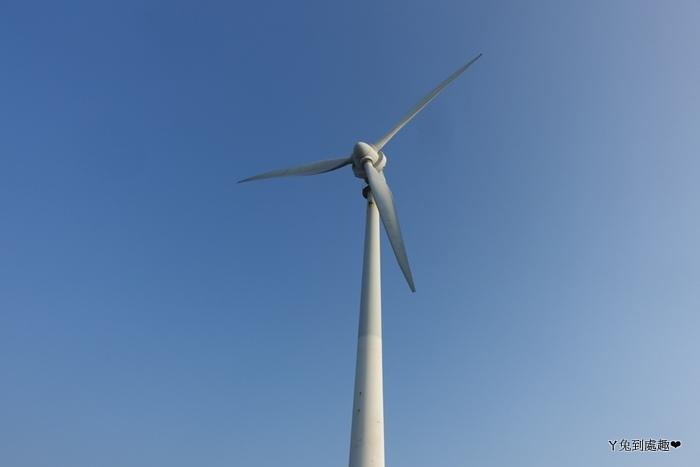 澎湖中屯風車