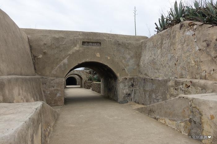 西嶼西臺(西嶼古堡、西嶼砲台)
