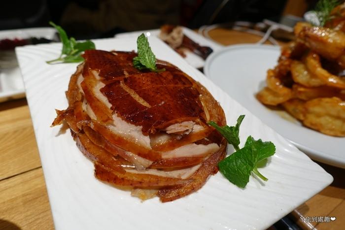 四季民福烤鴨店