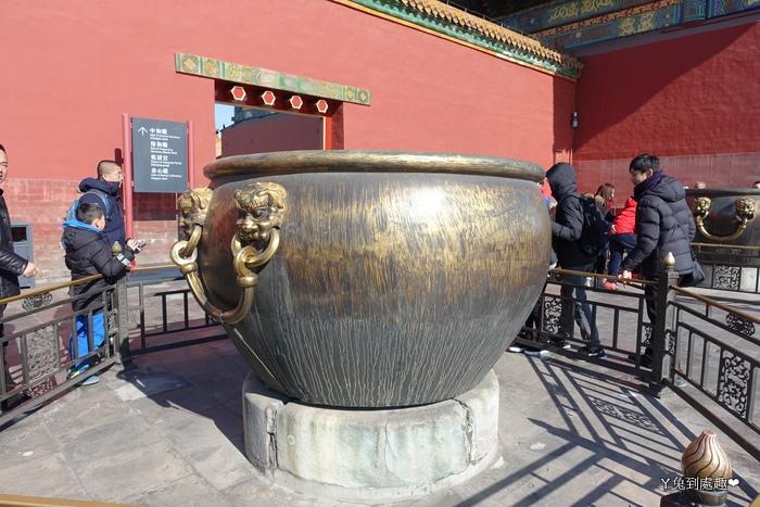 銅缸、鐵缸