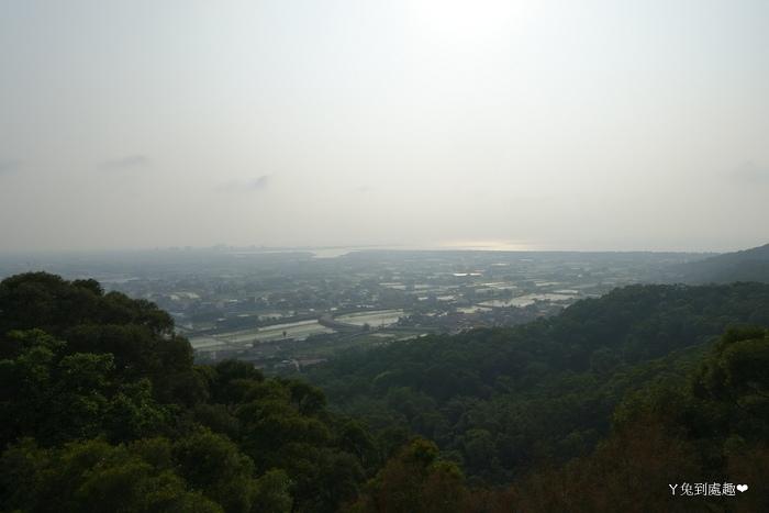 鳳崎觀景台