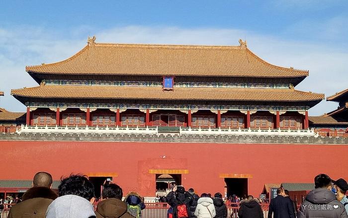 中國北京自由行懶人包