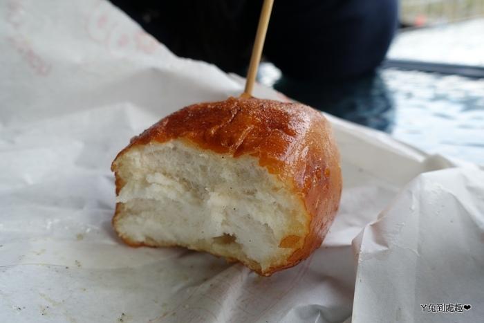 炸鮮奶饅頭2