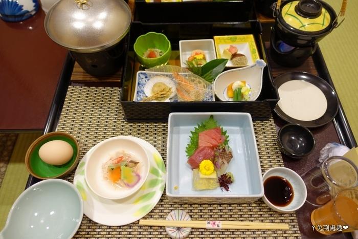 日本懷石料理