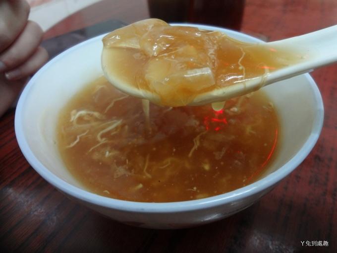 紅燒湯碗仔翅