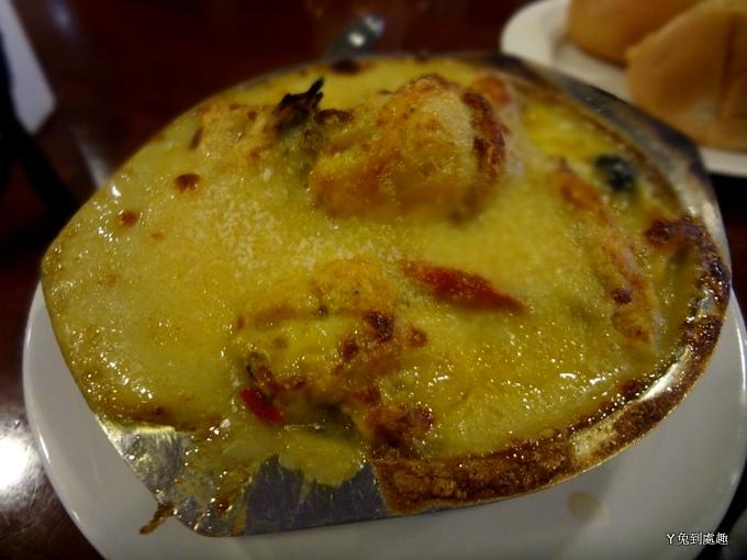 小飛象葡國餐廳