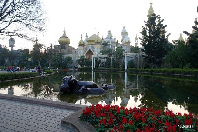 六福村遊樂園