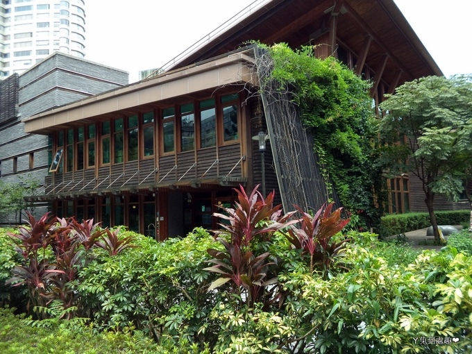 臺北市立圖書館北投分館