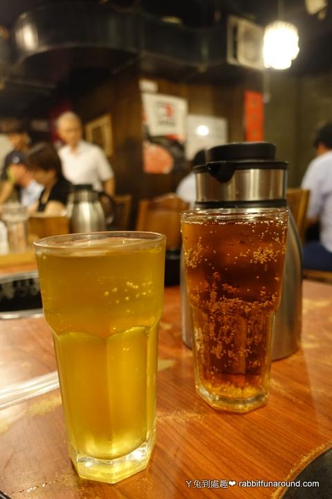 35元飲料任選