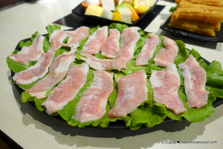 松阪豬肉鍋