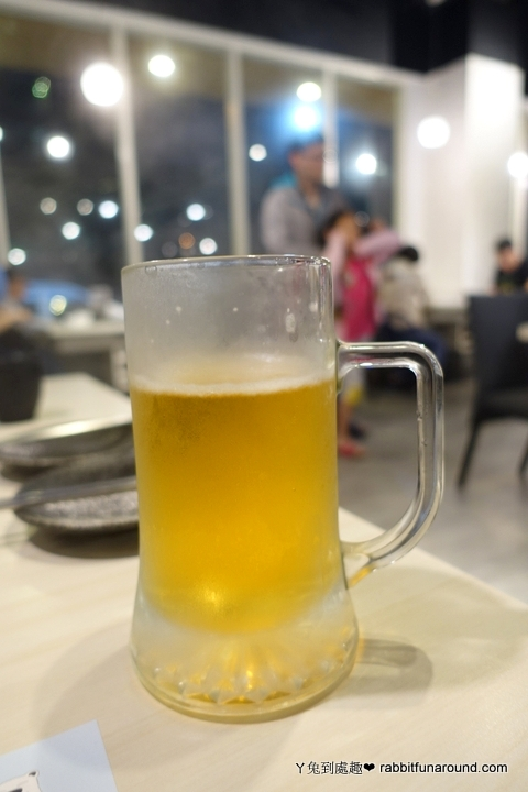 18天生啤酒