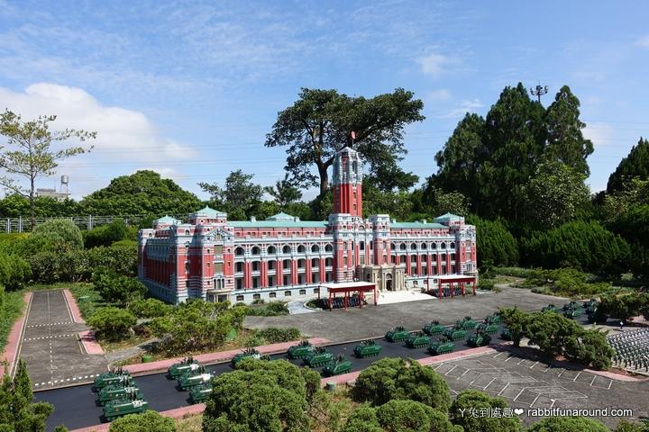 台北 總統府