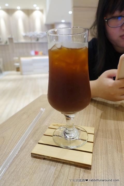 woosa美式義大利咖啡