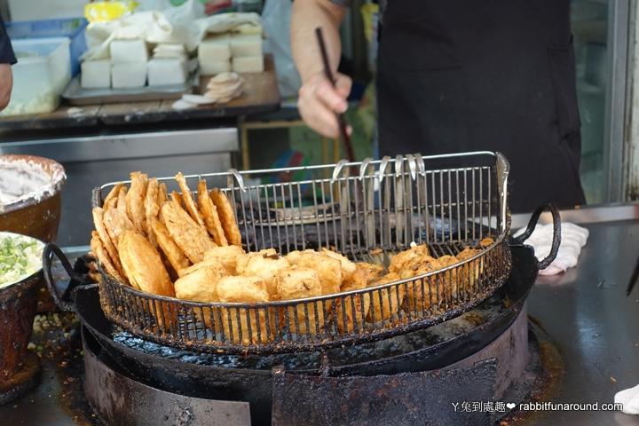 北門炸粿百年老店