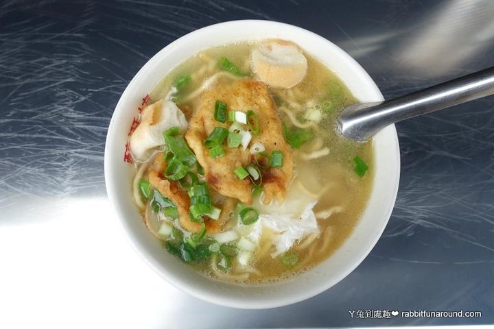 鍋燒意麵(小)