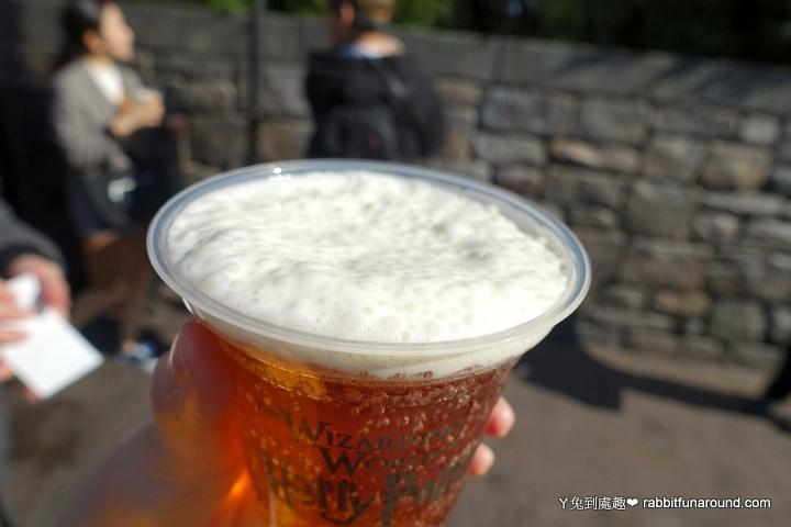 奶油啤酒 Butterbeer